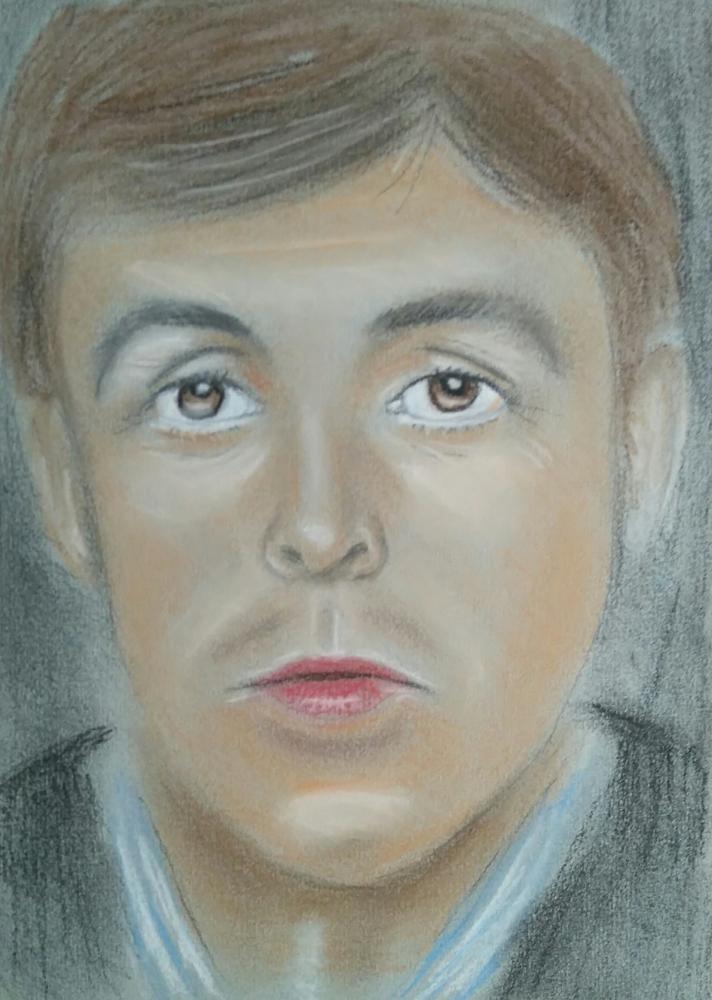 Paul McCartney par paulb